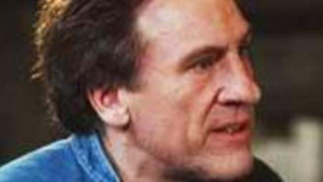 Gérard Depardieu musí na policii kvůli záchvatu zuřivosti.
