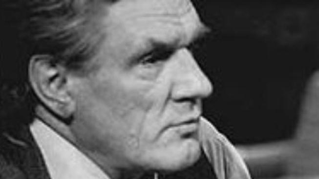 Jaroslav Moučka zemřel po dlouhé nemoci