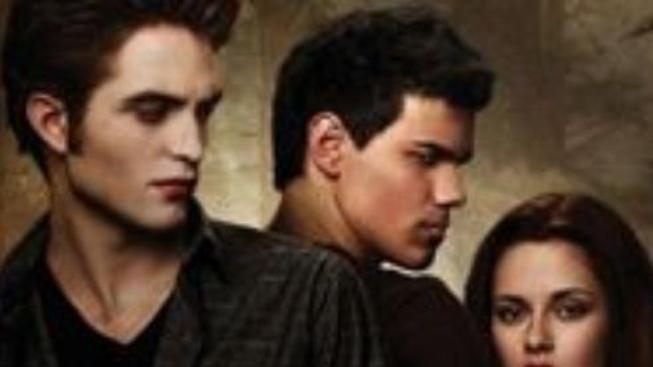 Upírská sága Twilight je nejoblíbenějším filmem amerických diváků