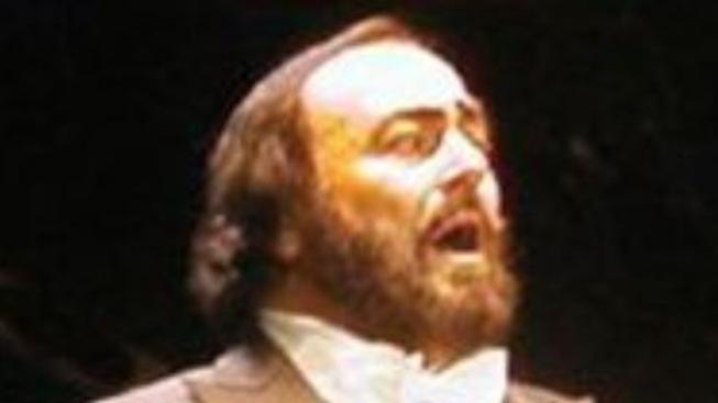 Vdova po Pavarottim filmovou producentkou