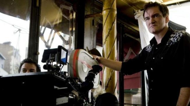 Quentin Tarantino byl nařčen z protekce kvůli výsledkům benátského festivalu