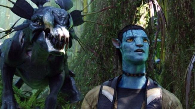 Avatar: Celosvětové tržby možná brzy potopí Titanic