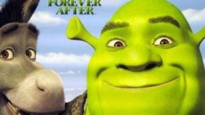 Shrek 4 bude znamenat konec příběhů o slavném zeleném obrovi
