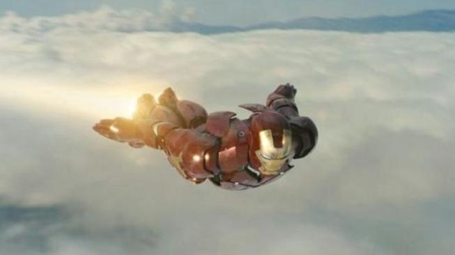 Iron Man 2 + TRAILER