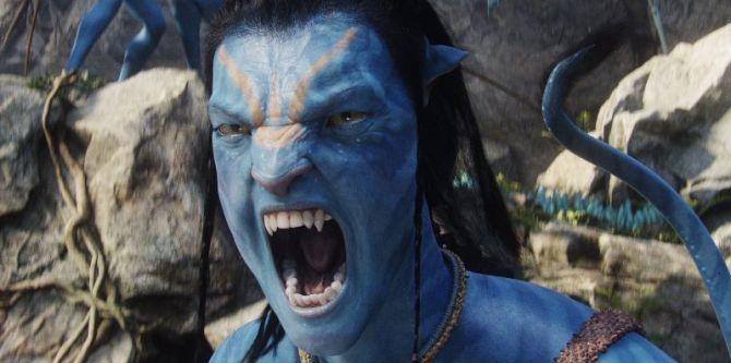 Avatar: Jake