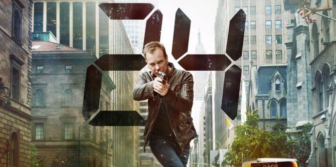 24hodin , 8.série, Jack Bauer