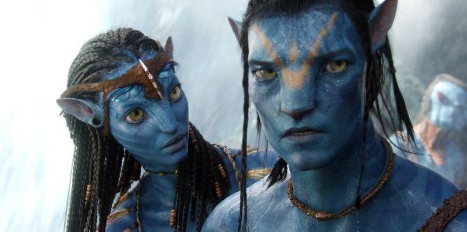 Avatar: Jake a Neytira