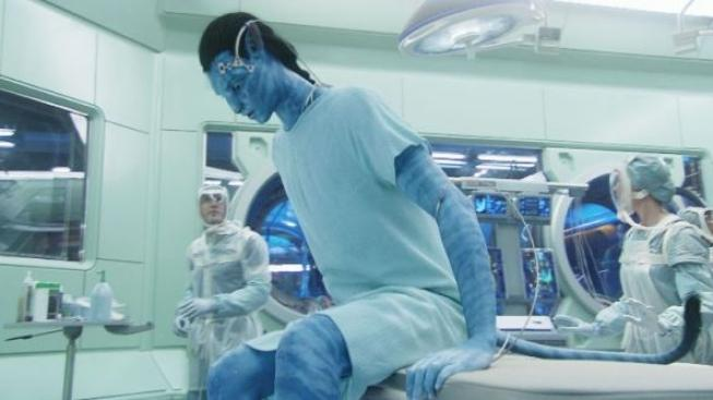 Avatar je už nyni druhým komerčně nejúspěšnějším filmem všech dob