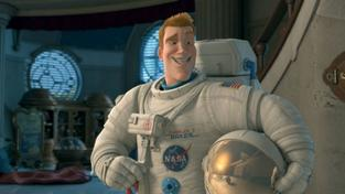Animovaná komedie Planeta 51 přijde do kin 14. ledna