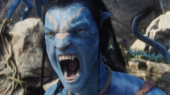Avatar obrátil představiteli hlavní role život vzhůru nohama