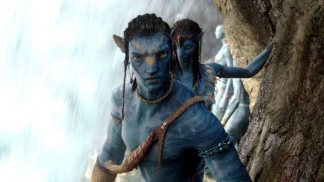 Avatar se stal nejvýdělečnějším filmem také na americkém trhu