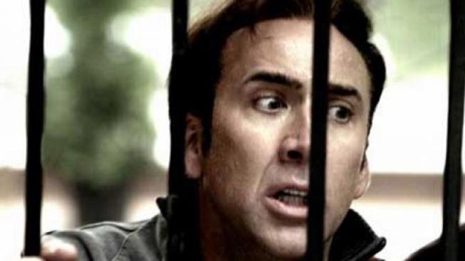 Nicolas Cage prodal kvůli dluhům další sídlo