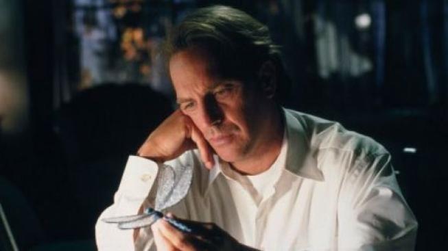 Kevin Costner: herec, režisér a zpěvák slaví 55let