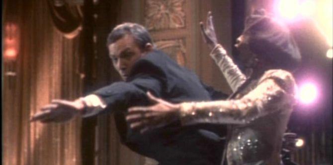 Osobní strážce: Kevin Costner a Whitney Houston