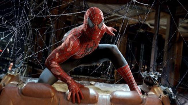 Spider-Man IV bude ve 3-D