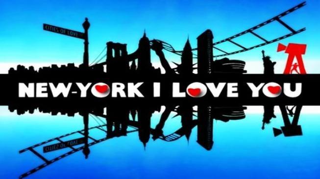 New Yorku, miluji Tě: film oslavující lásku ve velkoměstě
