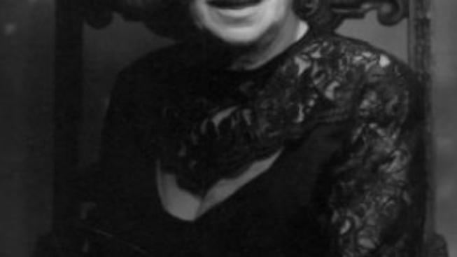 Zemřela divadelní herečka, držitelka Thálie Zora Rozsypalová