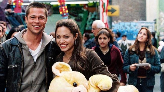 Angelina Jolie a Brad Pitt se prý rozcházejí