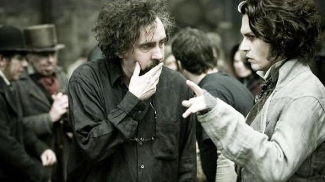 Tim Burton bude jedním z předsedů poroty v Cannes