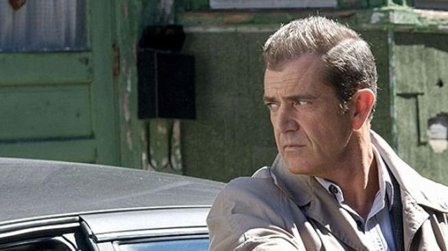 Mel Gibson se vrací k filmu, protože se již nechce nudit