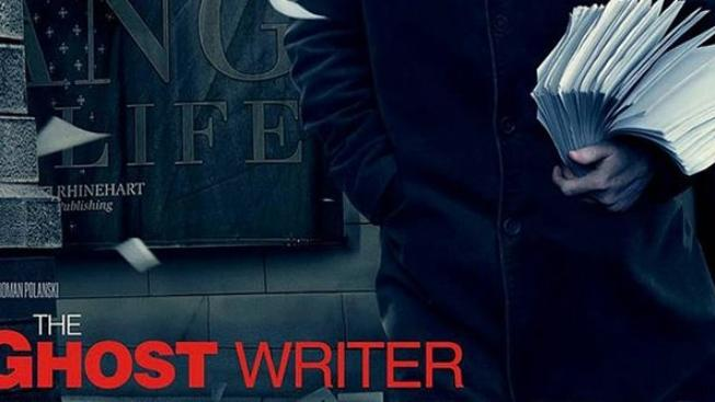 Režisér Polanskí zapůsobil na mnoho kritiků filmem The Ghost Writer