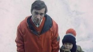 František Němec byl oceněn za roli v televizním filmu Archiv