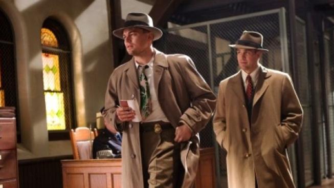 Debut Scorseseho Prokletého ostrova ovládl o víkendu kina v USA