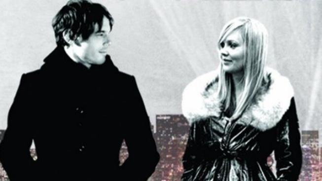 Romantická komedie Půlnoční polibek se objeví v kinech