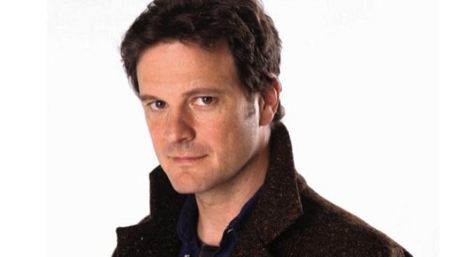 Radikálního židovského bojovníka si zahraje Colin Firth