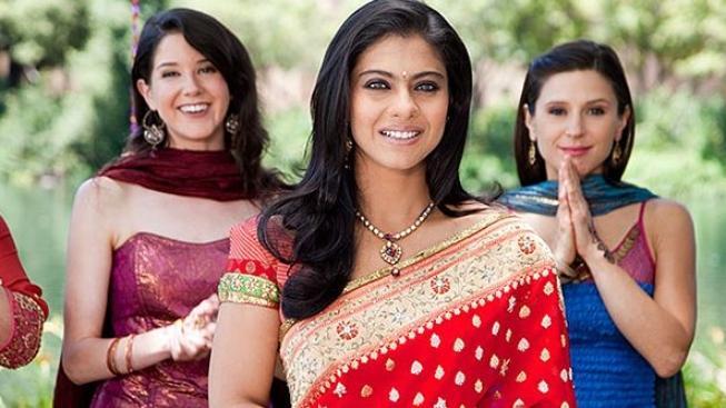 Film z indického Bollywoodu senzací v Británii