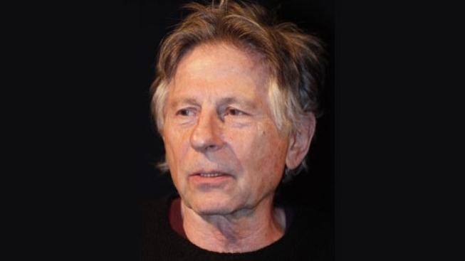 Režisér Polanski se po ukončení domácího vězení vydal na koncert manželky