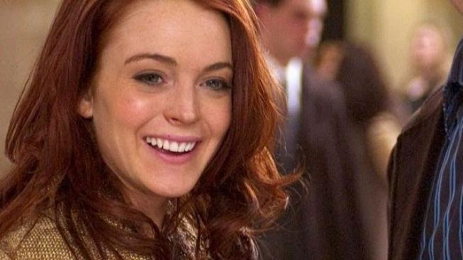 """100 milionů dolarů za """"kopii"""" Lindsay Lohanové v televizním spotu"""