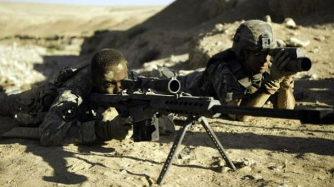 Realitu války v Iráku přesvědčivě ukáže film Smrt čeká všude