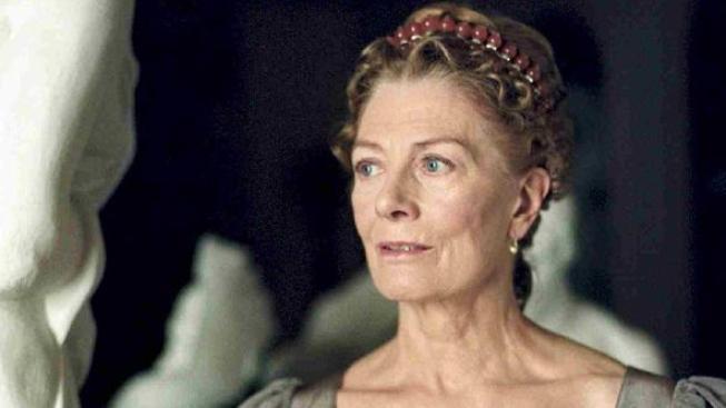 Vyrovnat se se smrtí dcery pomohla herečce Venesse Redgraveové hra s podobným tématem
