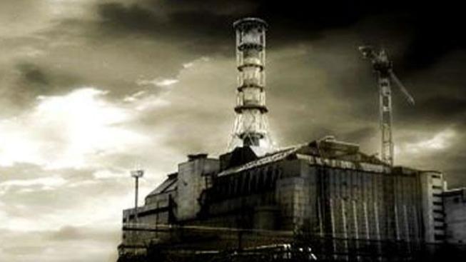 Hraný film o Černobylu se připravuje k příležitosti 25. výročí této katastrofy
