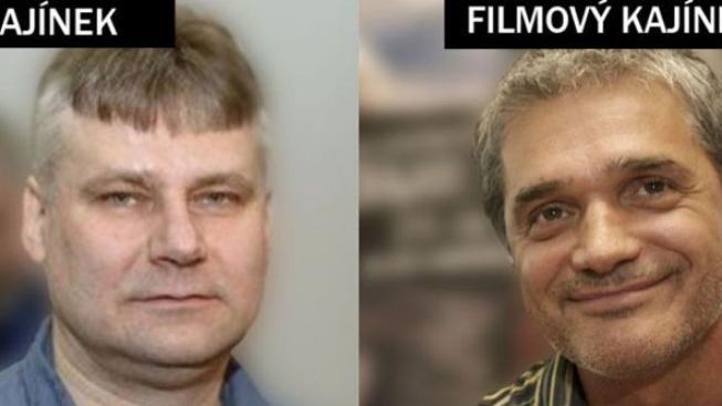 Začátkem srpna se v kinech objeví Jaklův film o Kajínkovi