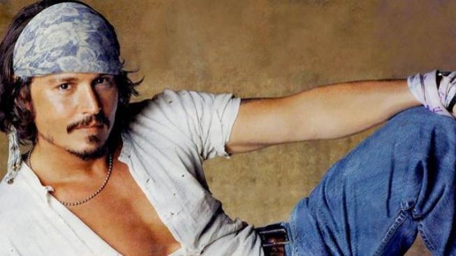 Nejlepším hercem posedmé v řadě zvolen Johnny Depp