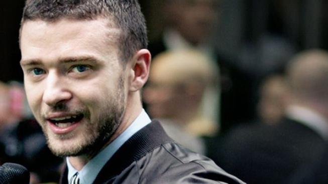 Justin Timberlake a Cameron Diaz v komedii Bad Teacher
