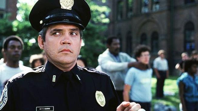 Na plátna kin se zřejmě vrátí Policejní akademie
