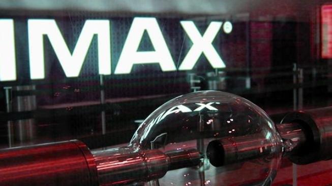 Čtvrté čtvrtletí bylo pro firmu IMAX opět ziskové