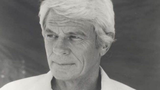 Zemřel americký herec Peter Graves