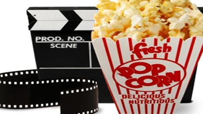 Vedle popcornu by se v amerických kinech mohla objevit i zelenina