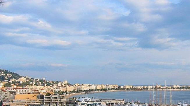 Mezi hvězdy festivalu v Cannes bude zřejmě patřit i Woody Allen