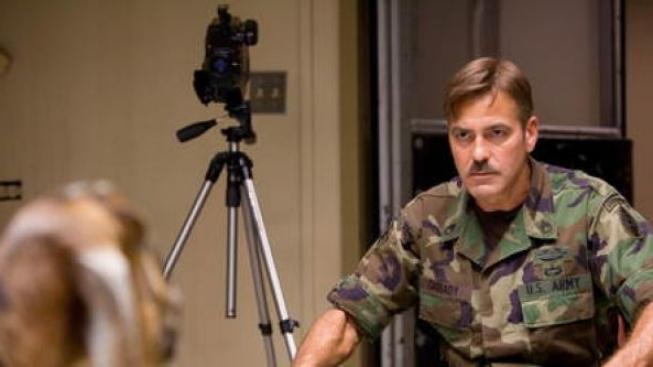 Ve frašce o paranormální jednotce se představí Clooney a McGregor