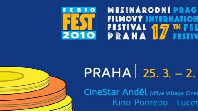 Febiofest zahájí 25. března projekce čtyř filmů