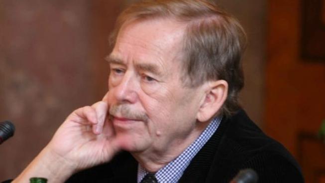Dokument Václav Havel, věčný buřič bude mít premiéru v Praze