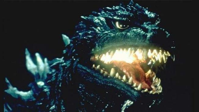 Godzilla se vrátí na plátna kin