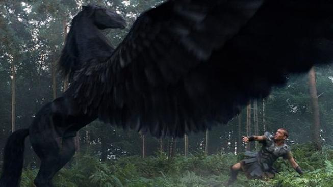 Americký film Souboj titánů již brzy v kinech