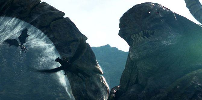 Souboj Titanu, Kraken