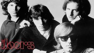 Premiéra dokumentárního filmu o hudební legendě The Doors